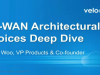 SD-WAN Architectural Choices Deep Dive