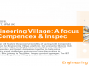 Engineering Village: A focus on Compendex & Inspec