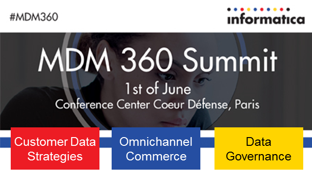EMEA MDM 360 Summit - Sneak Preview