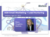 B2B Email Marketing and Lead Nurturing