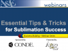 Essential Tips & Tricks for Sublimation Success