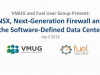 NSX, Next-Generation Firewall and the Software-Defined Data Center
