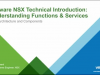 Technical Introduction to VMware NSX