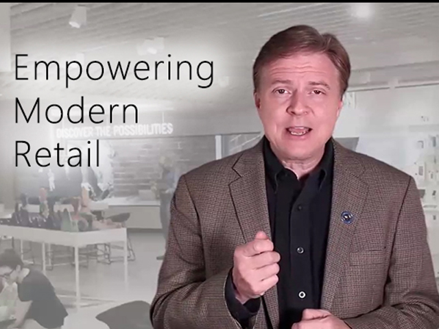 Empowering Modern Retail Series: Part 1
