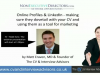 How to drive more NED opportunities through Non-Executive Director/Social Medi