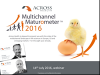 Multichannel Maturometer 2016 results: Key global trends