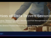 The Evolution of Data Driven Security with Advanced Security Analytics
