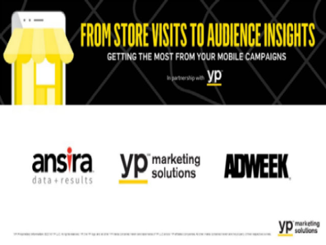 From Store Visits to Audience Insights: Getting the Most from your Mobile Campai