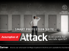 Assumption of Attack Webinars series #6: Web and Collaboration (Italian)