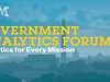 IBM Government Analytics Forum: Discovering New Insights with Analytics