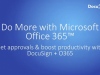How to boost productivity and save time with Microsoft Office 365