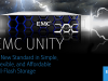 EMC Unity - A New Standard in Simple, Flexible and Affordable All-Flash Storage