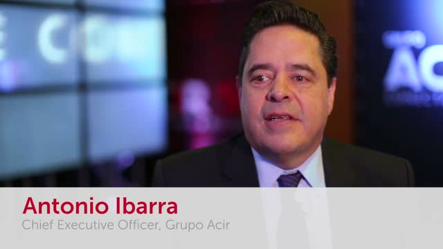 Leading Mexican media company embarks on digital transformation - English Versio