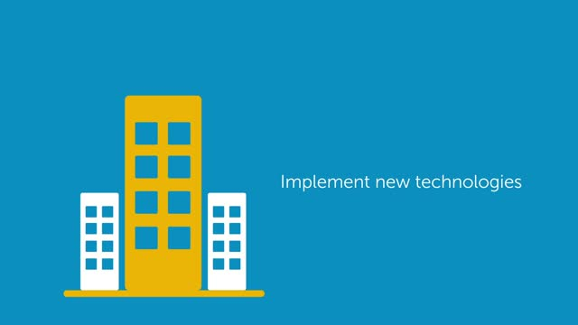 Get future ready with Dell Application Development and Maintenance Services