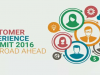 Customer Experience Summit 2016 Livestream: The Road Ahead
