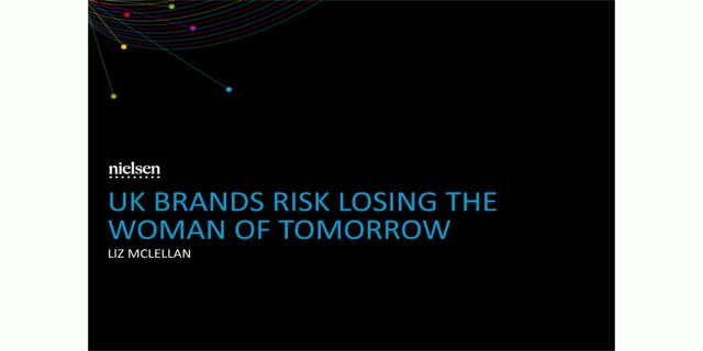 Brands risk losing the Woman of tomorrow