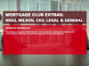 Mortgage Club Extras: Nigel Wilson, CEO, Legal & General