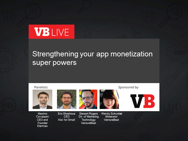 Strengthening your app monetization super powers