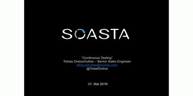 Was ist Continuous Testing?
