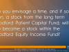 Availability of stocks from Woodford Patient Capital Fund into Equity IncomeFund