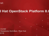 What's New with Red Hat OpenStack Platform 8
