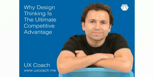 Why Design Thinking Is The Ultimate Competitive Advantage