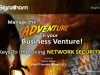 Keys to improving network security: Manage adventure in your business venture!