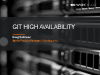 Git high availability (EMEA)
