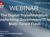 IT Transformation for Government Agencies