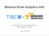 Deliver Analytics with Spotfire on Amazon Web Services