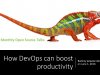 How DevOps can boost productivity