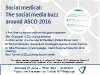 Social medical: The social media buzz around ASCO 2016