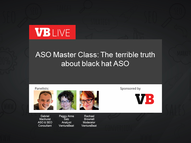 ASO Master Class 4: The Terrible Truth About Black Hat ASO