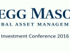 Legg Mason Investment Conference 2016 - AM session