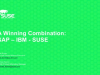SUSE Linux Enterprise and IBM Power Systems for S.A.P. HANA