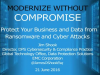 Protect Your Business and Data from Ransomware and Cyber Attack