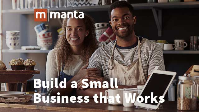 Solutions for Success: How to Build a Small Business that Works