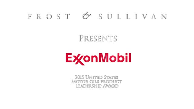 ExxonMobil Fuels and Lubricants
