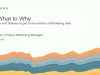 Using the 5 whys and Tableau to get to the bottom of Marketing data