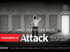 Assumption of Attack Webinars series #6: Web and Collaboration (English)