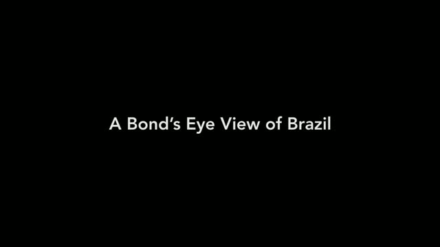Capital Group: A Bond's Eye View of Brazil