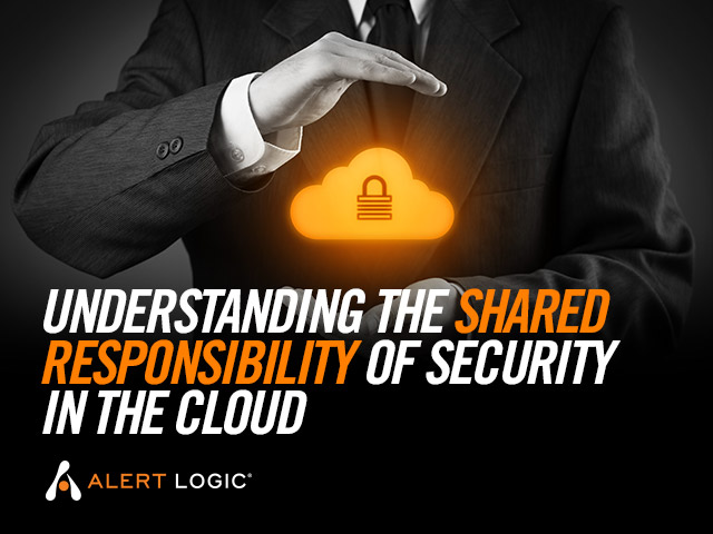 Who is Responsible for Securing your Workloads in the Cloud?