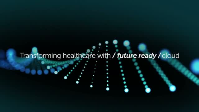 How The Future Ready Cloud Is Transforming Healthcare