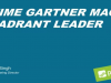 Gartner names Palo Alto Networks a Magic Quadrant Leader—for the fifth year.