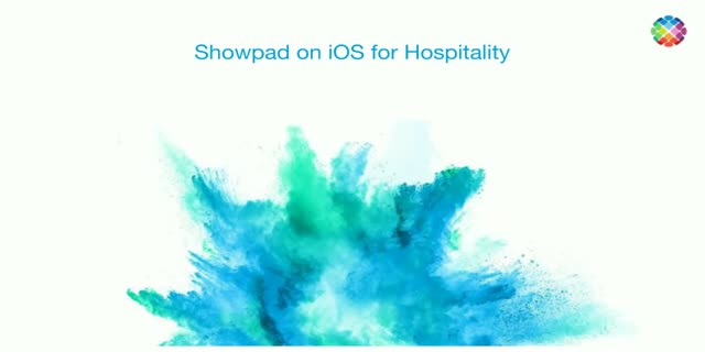 Managing and Measuring Content on iOS: Hospitality