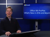 Office 365 ProPlus - What's new in 2016 and Beyond