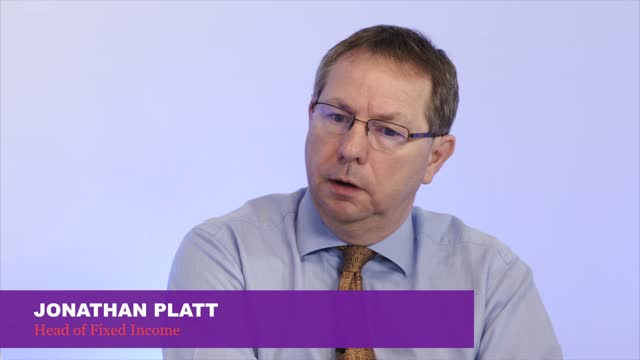 Investment Panel Update - Asset Class Views