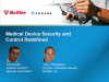 Medical Device Security and Control Redefined