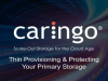 Thin Provisioning & Protecting Primary Storage