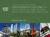 Top 10 Things You Need to Know About California Employment Law